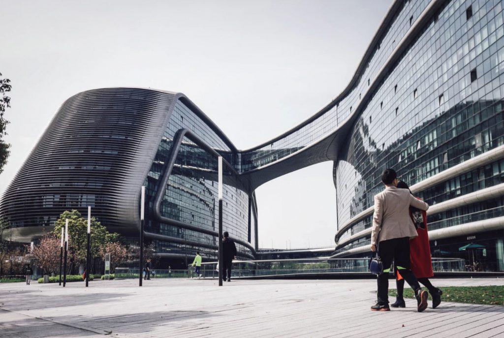 Groupe Tellos partenaire ville du futur ingénierie