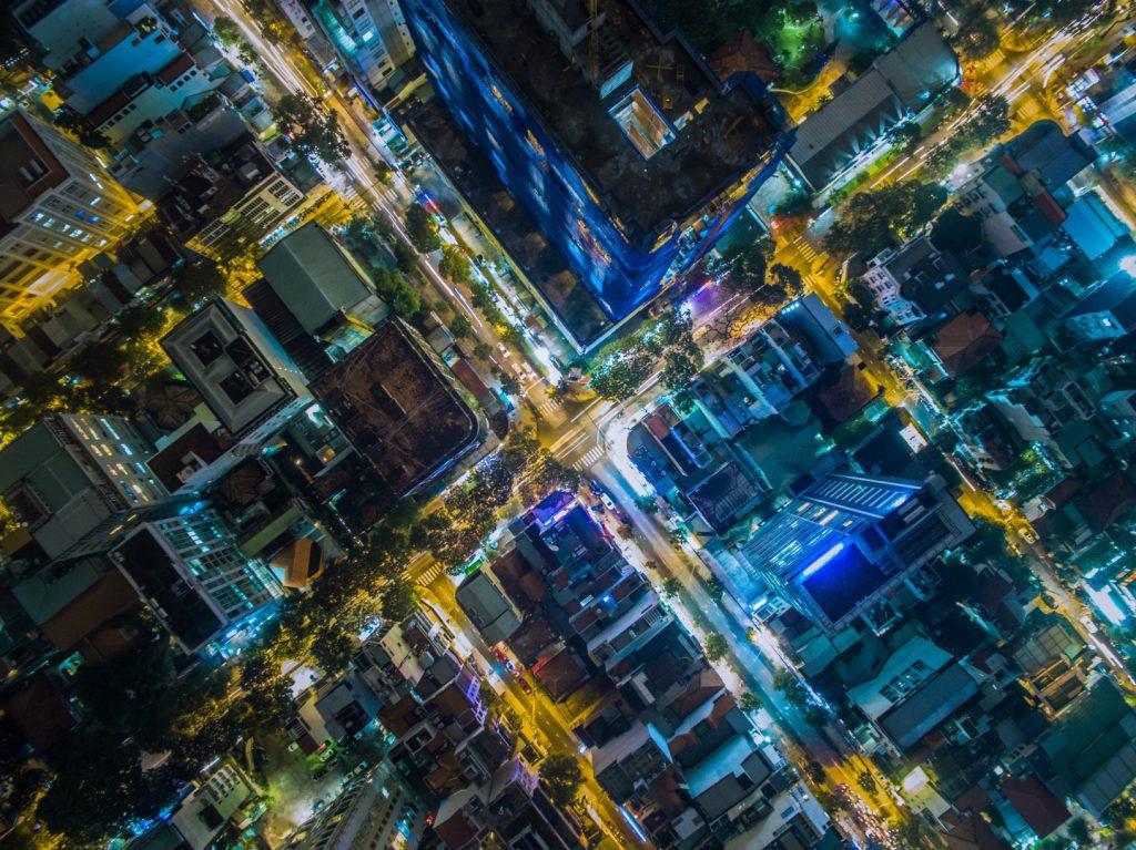 multiréseaux Groupe Tellos chauffage éclairage télécommunication environnement