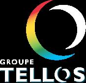 Logo Groupe TEllos
