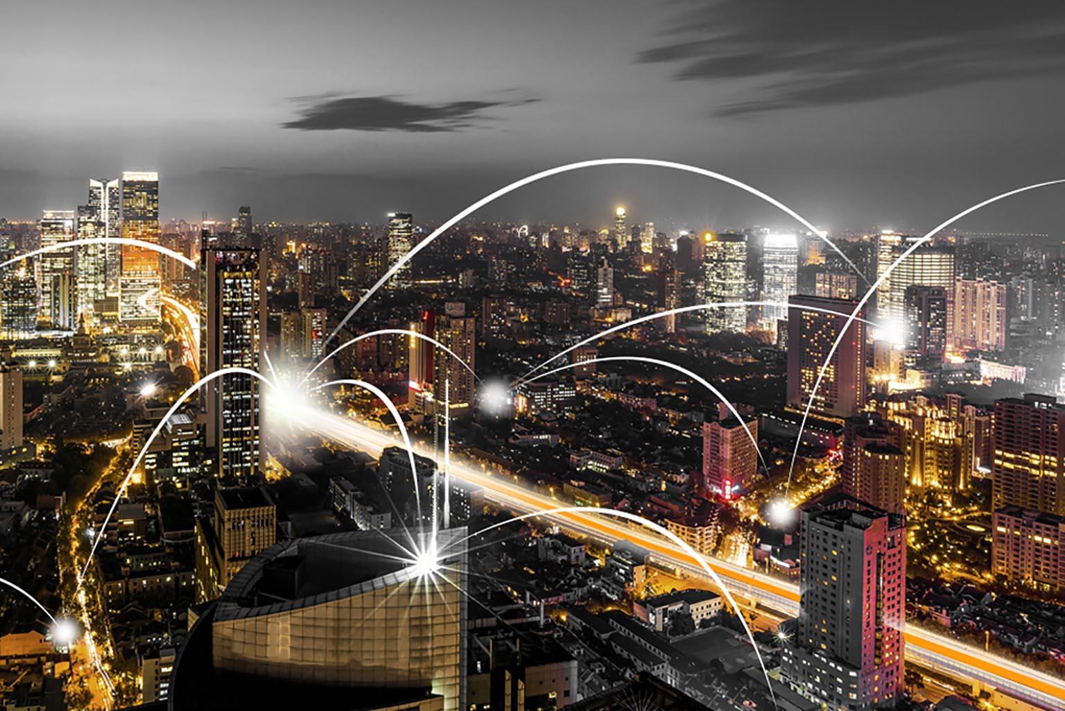 télécommunication Groupe TELLOS fibre optique